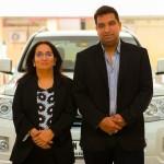 Directors - Riveria Global Group