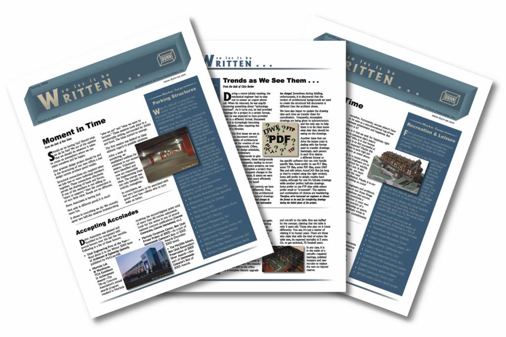 News Letters Design | Riveria Global