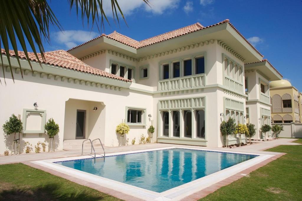 Residential Villas For SALE - RENT In Dubai