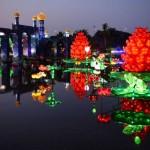 dubai largest garden