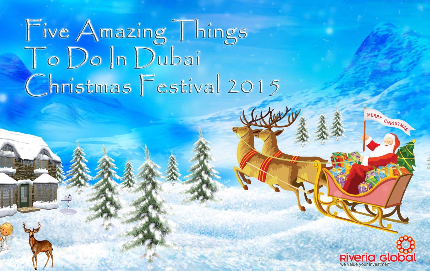 christmas-festival-dubai-