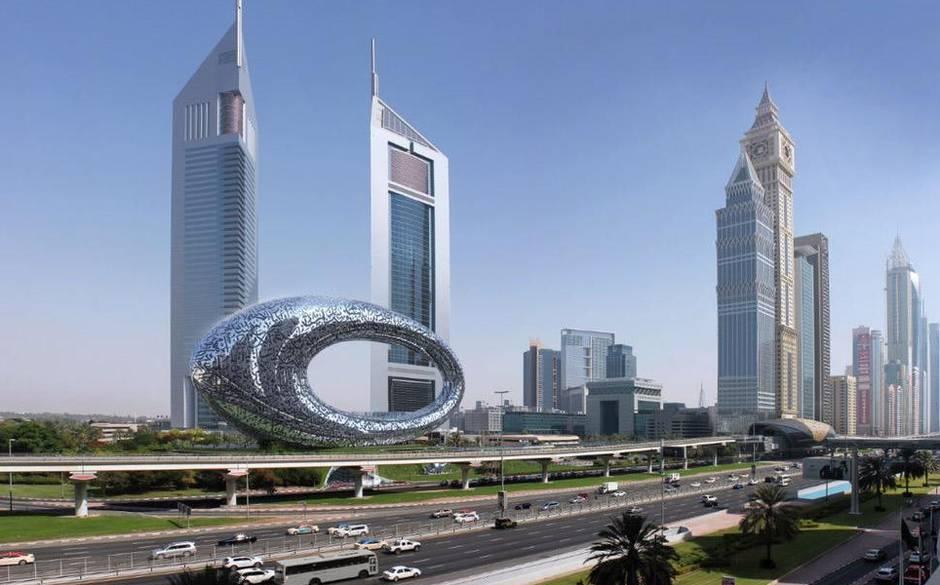About UAE | Canadian University Dubai