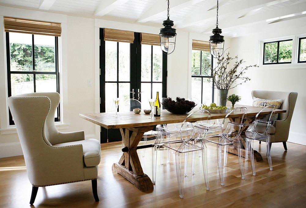 See Through Furniture Riveria Global