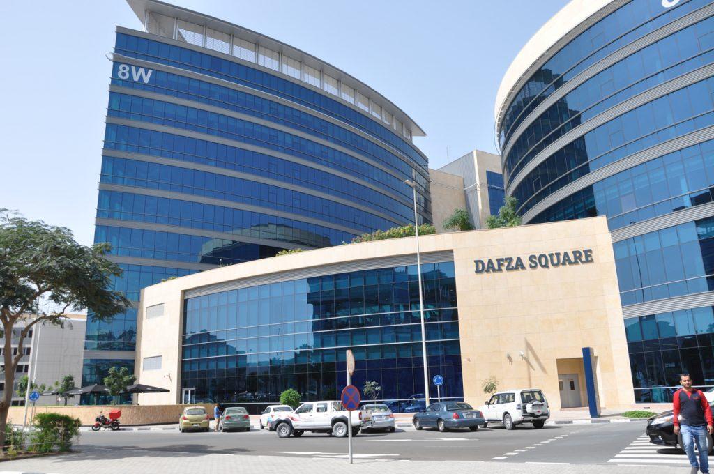 DAFZA Square Dubai